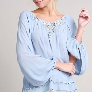 POL Long sleeve top